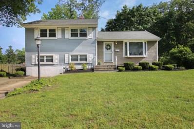 42 Kirkwood Road, Gibbsboro, NJ 08026 - #: NJCD366302
