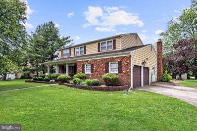 1820 Morris Drive, Cherry Hill, NJ 08003 - #: NJCD366318
