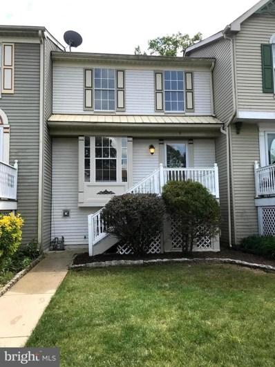 68 Wagon Wheel Drive, Sicklerville, NJ 08081 - #: NJCD366332