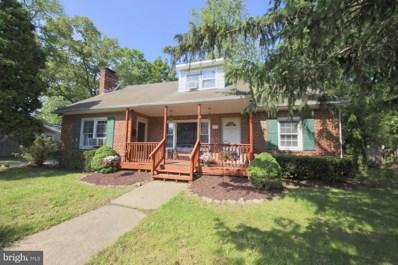 20 Chestnut Avenue, Somerdale, NJ 08083 - #: NJCD366336