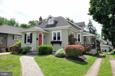 346 Washington Terrace, Audubon, NJ 08106 - #: NJCD366384