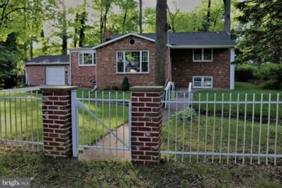 1317 Walnut Avenue, Voorhees, NJ 08043 - MLS#: NJCD366430