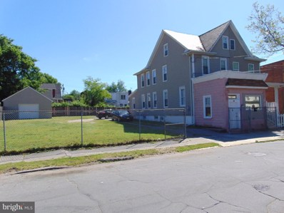 1040 N 32ND Street, Camden, NJ 08105 - #: NJCD366478