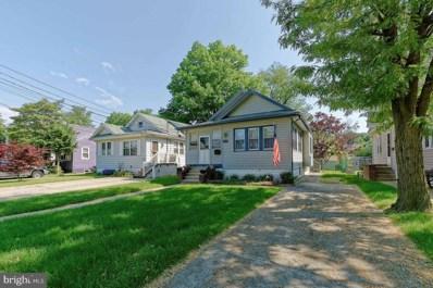 49 Harding Avenue, Oaklyn, NJ 08107 - #: NJCD366502