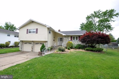 1011 Haral Place, Cherry Hill, NJ 08034 - #: NJCD366510