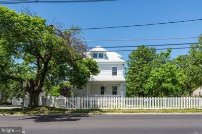 716 W Somerdale Road, Somerdale, NJ 08083 - #: NJCD366512