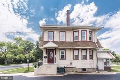 11 E Cuthbert Boulevard, Oaklyn, NJ 08107 - #: NJCD366534