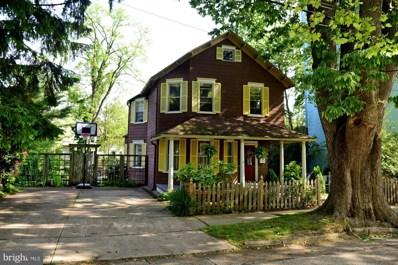 203 E Cottage Avenue, Haddonfield, NJ 08033 - MLS#: NJCD366600
