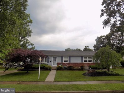 362 Morton Avenue, West Berlin, NJ 08091 - #: NJCD366644