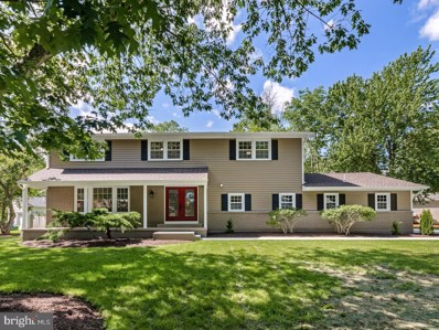212 Charlann Circle, Cherry Hill, NJ 08003 - #: NJCD366762