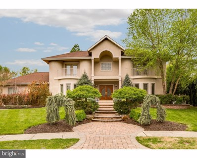12 Carriage House Court, Cherry Hill, NJ 08003 - #: NJCD366782
