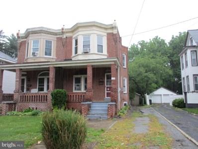 7741 Marion Avenue, Pennsauken, NJ 08109 - #: NJCD366804