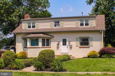 7 Kendall Boulevard, Oaklyn, NJ 08107 - #: NJCD366830