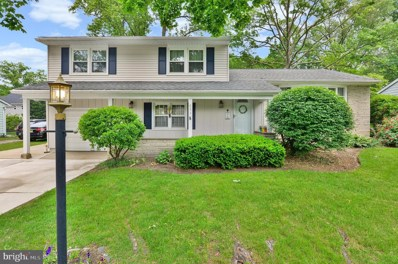 853 Grove Street, Haddonfield, NJ 08033 - #: NJCD366834