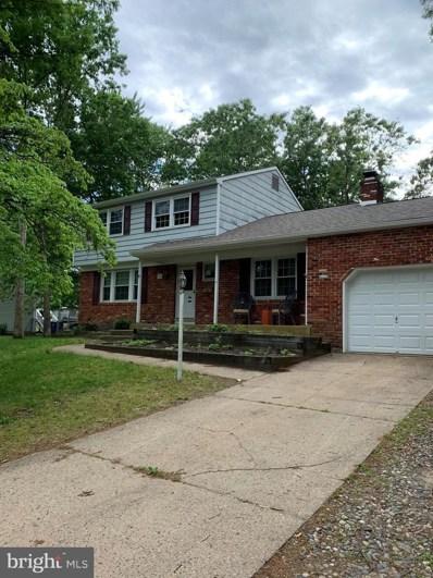 88 Cornell Drive, Voorhees, NJ 08043 - #: NJCD366856