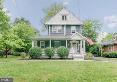 8 Springfield Avenue, Merchantville, NJ 08109 - #: NJCD366884