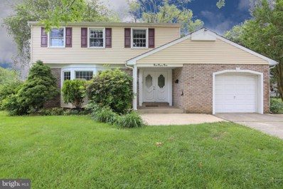 323 Royal Oak Avenue, Cherry Hill, NJ 08002 - #: NJCD366928