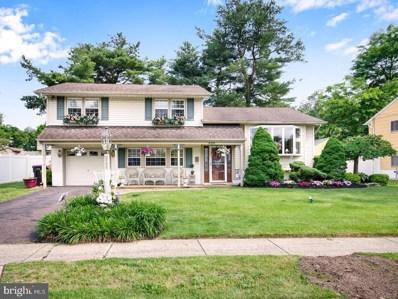 330 Fairmount Avenue, Blackwood, NJ 08012 - #: NJCD366932