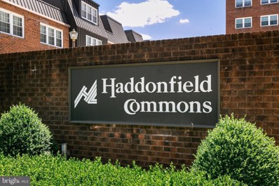 400 N Haddon Avenue UNIT 415, Haddonfield, NJ 08033 - #: NJCD367038