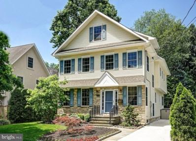 412 Spruce Street, Haddonfield, NJ 08033 - #: NJCD367044