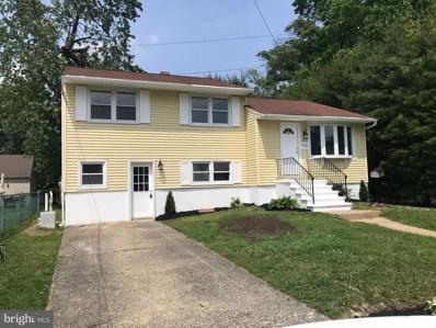 715 Cedar Avenue, Mount Ephraim, NJ 08059 - MLS#: NJCD367088