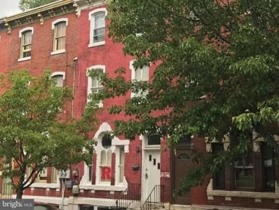113 Penn Street, Camden, NJ 08102 - #: NJCD367168