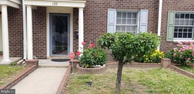 102 Benson Court, Camden, NJ 08103 - #: NJCD367222