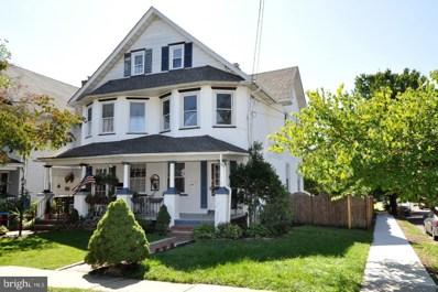 100 Locust Street, Merchantville, NJ 08109 - #: NJCD367288