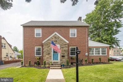 501 Washington Terrace, Audubon, NJ 08106 - #: NJCD367346