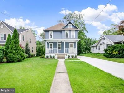 502 3RD Avenue, Haddon Heights, NJ 08035 - #: NJCD367370