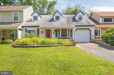70 Wynnewood Drive, Voorhees, NJ 08043 - #: NJCD367388