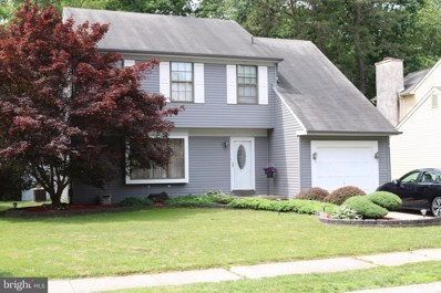 46 Woodhaven Way, Sicklerville, NJ 08081 - #: NJCD367406