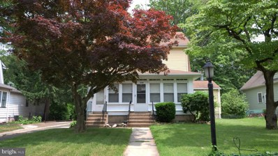 233 1ST Avenue, Haddon Heights, NJ 08035 - #: NJCD367420