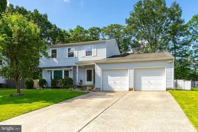 38 Fox Chase Drive, Blackwood, NJ 08012 - #: NJCD367532