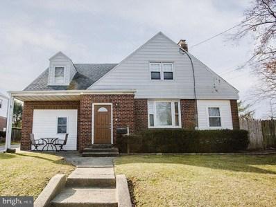 18 E Buckingham Avenue, Mount Ephraim, NJ 08059 - MLS#: NJCD367636