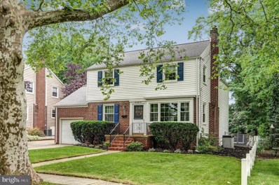 255 Crystal Terrace, Haddon Township, NJ 08033 - #: NJCD367640
