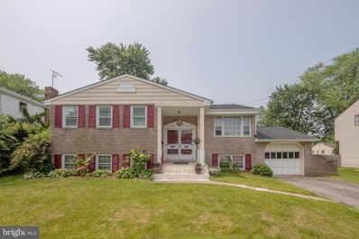 61 Knollwood Drive, Cherry Hill, NJ 08002 - #: NJCD367684