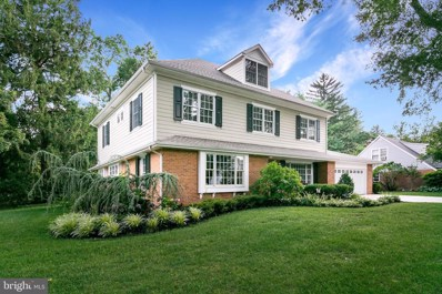 200 Moore Lane, Haddonfield, NJ 08033 - #: NJCD367710