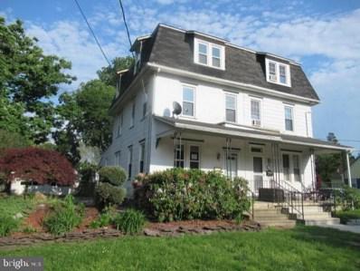 311 E Elma Avenue, Laurel Springs, NJ 08021 - #: NJCD367724