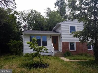 217 Aman Place, Clementon, NJ 08021 - #: NJCD367758
