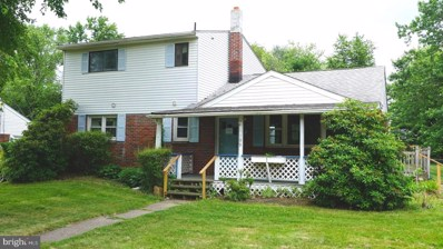 109 Maurer Avenue, Laurel Springs, NJ 08021 - #: NJCD367762