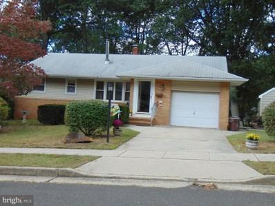 6135 Forrest Avenue, Pennsauken, NJ 08110 - #: NJCD367854