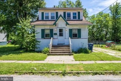 9 Dartmouth Avenue, Somerdale, NJ 08083 - MLS#: NJCD367862