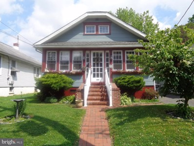 1915 Maple Avenue, Haddon Heights, NJ 08035 - #: NJCD367884