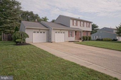 7 Cambridge Way, Voorhees, NJ 08043 - #: NJCD367890