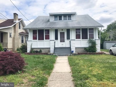 1666 Browning Road, Pennsauken, NJ 08110 - #: NJCD367892