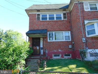 1202 Lakeshore Drive, Camden, NJ 08104 - #: NJCD367970
