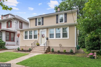 29 E Franklin Avenue, Collingswood, NJ 08108 - #: NJCD368014