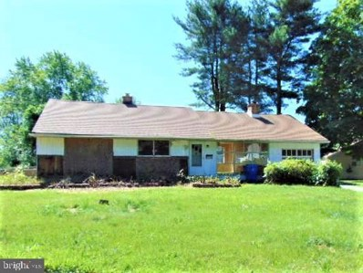 123 Ramble Road, Cherry Hill, NJ 08034 - #: NJCD368026