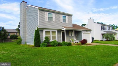 6 Shenandoah Drive, Voorhees, NJ 08043 - #: NJCD368078
